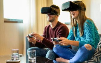 jeux videos de réalité virtuelle